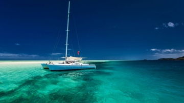 Dream Yacht Charter Announcing New Cabin Cruising Routes