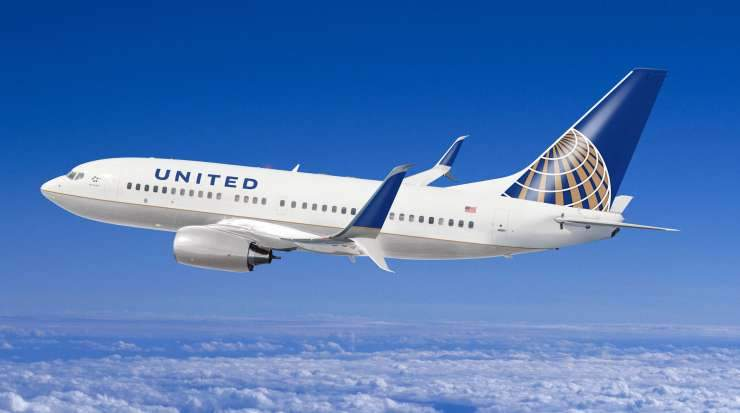 United Airlines is giving sports fans something to cheer about this football season