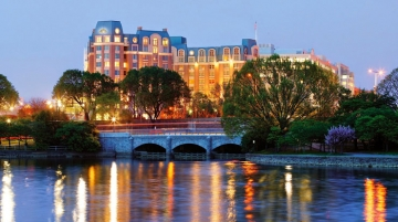 Mandarin Oriental, Washington, D.C.