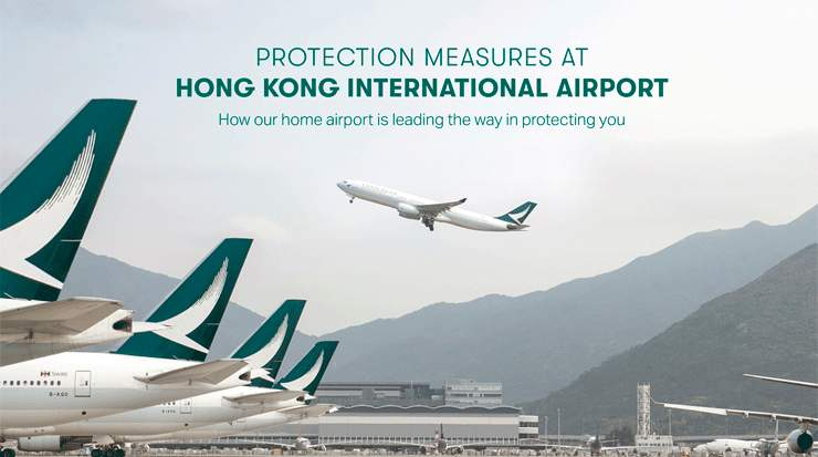 Cathay Pacific Launches Cathay Care