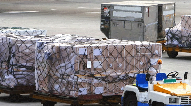 Air Cargo Growth in 2016