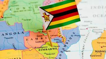 Zimbabwe is generally known for its landscape and diverse wildlife, much of it within parks and safari areas