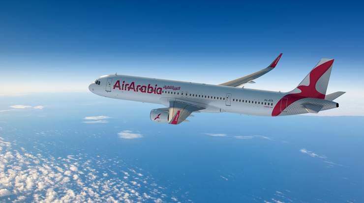 Air Arabia Announced Direct Flight to Bishkek