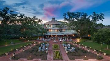 Part of the Resort Collection on Alabama's Robert Trent Jones Golf Trail, the Grand Hotel has been praised by group and leisure publications