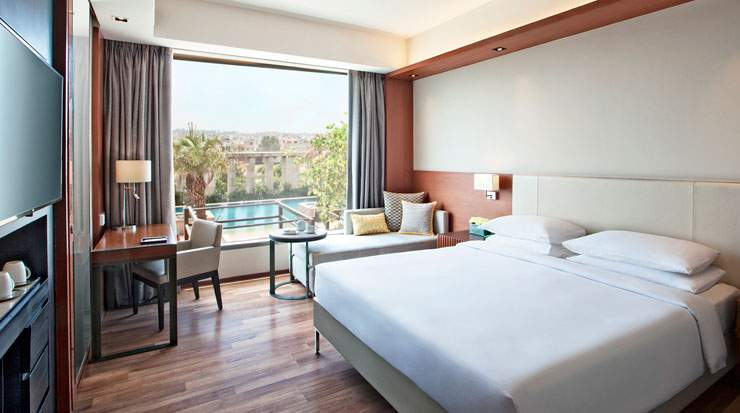 The rebranded hotel joins a strong network of more than 180 Hyatt Regency properties worldwide