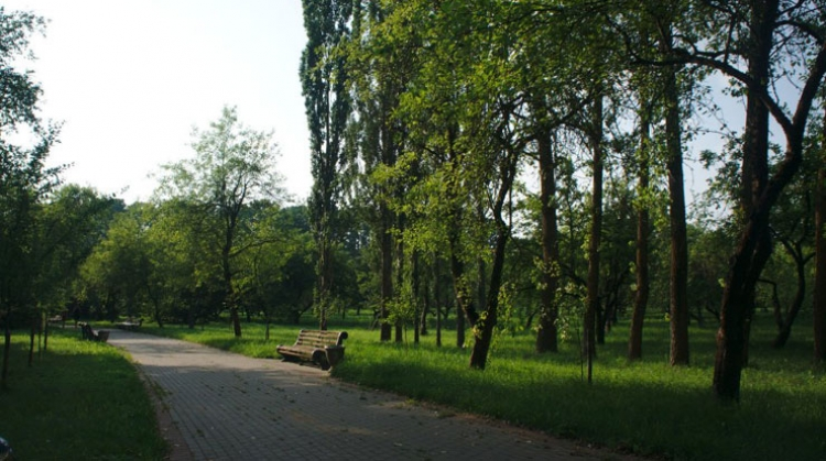 Central Botanical Garden of the National Academy of Sciences of Belarus