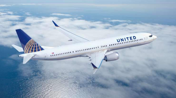 United is expanding to 33 new destinations in four months