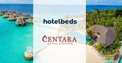 Hotelbeds Signs Agreement with Centara Hotels & Resorts