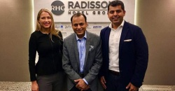 Radisson Hotel Group Partners with MakeMyTrip