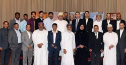 Gulf Air Rewards Travel Agents in Muscat