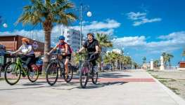 Larnaca Thematic Cycling Routes