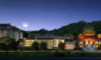 Dusit International to Manage Hotel in Chuxiong, Yunnan Province, China
