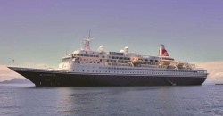 Century Travel Appointed as Fred. Olsen Cruise Lines Representative