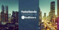 Hotelbeds Signs Preferred Agreement with RedDoorz