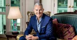 Bruce Ryde Appointed General Manager and Brand Strategist at Kamalaya