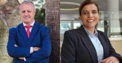 Kanika Hotels & Resorts Appoints Two New Hotel General Managers