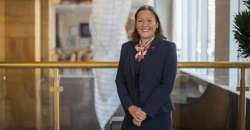 Katrin Herz Joins Marriott Hotel Downtown Abu Dhabi as Multi Property General Manager