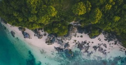 Infinity Holidays and Buffalo Tours Join to Build Shelters for Lombok